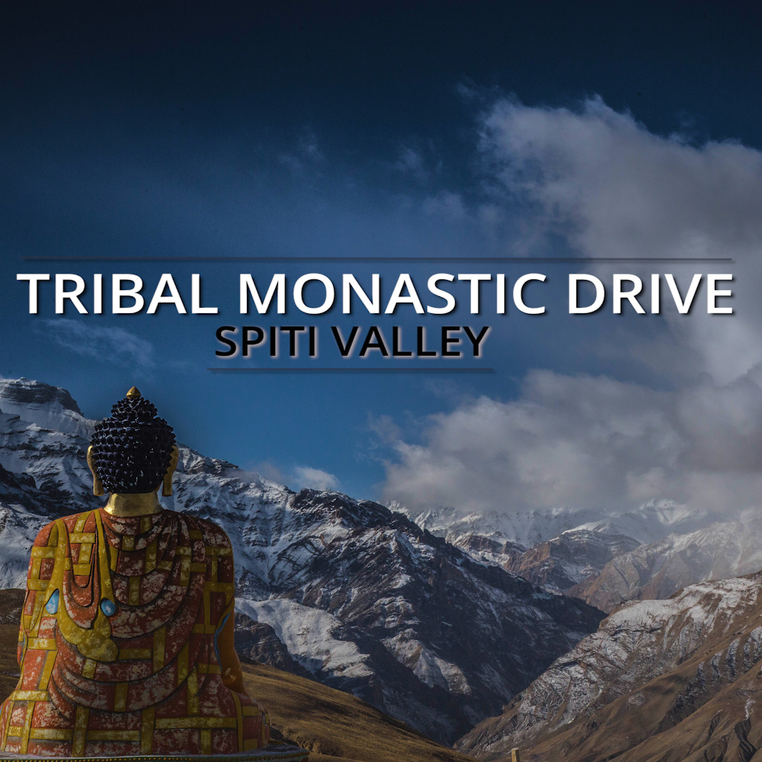 A Roadtrip to Spiti Valley