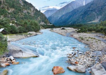Spiti valley: exploring along the lap of Himalayas
