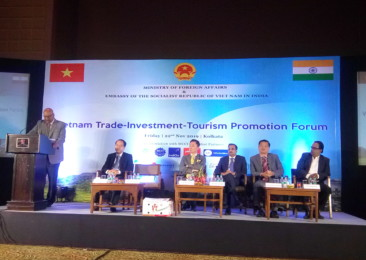 Embassy of Vietnam in India organises trifecta forum in Kolkata