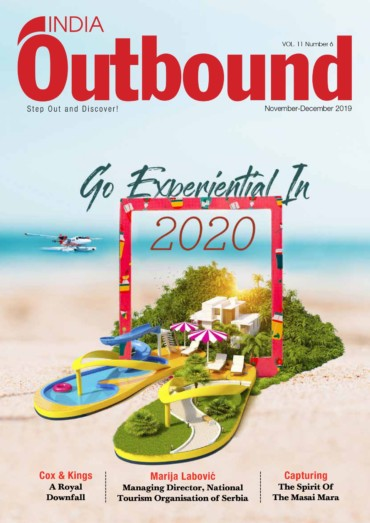 India Outbound November – December 2019