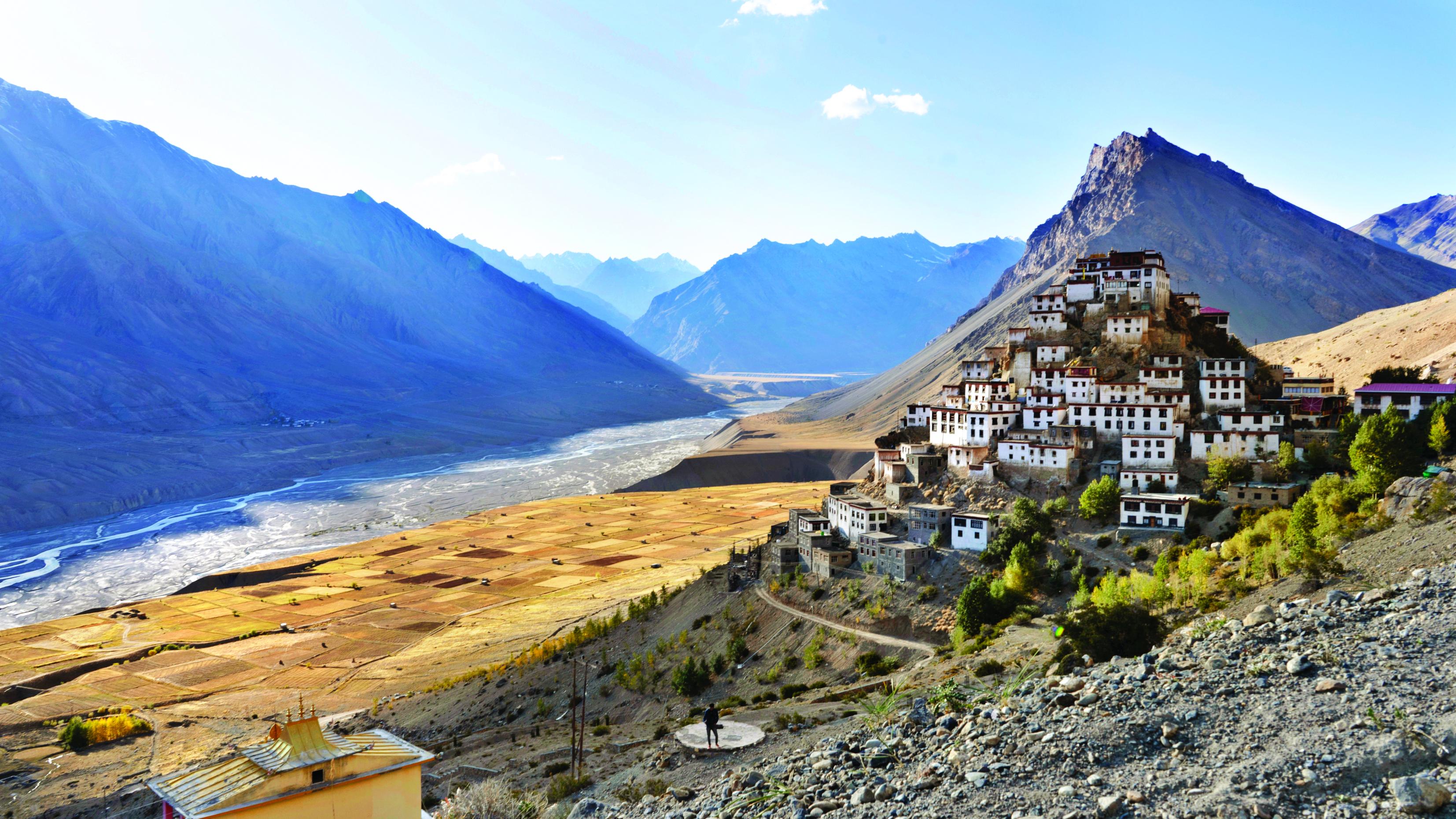 key-monastery