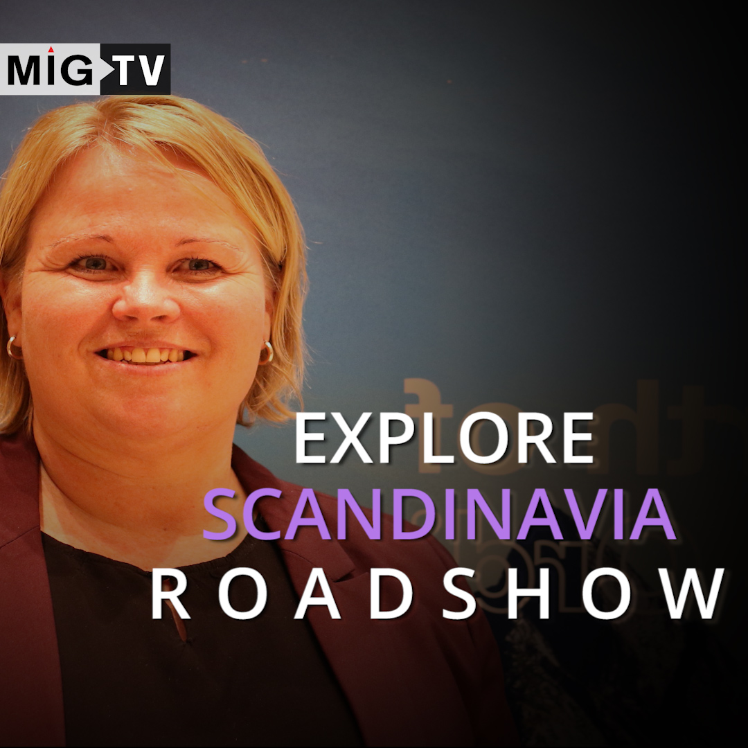Scandinavia Roadshow 2019