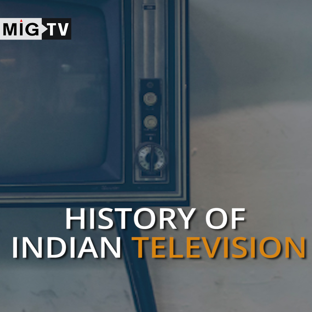 History of Indian television | World television day