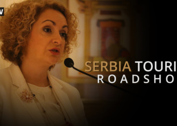 Serbia Tourism Roadshow 2019