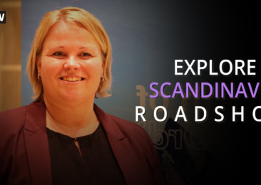 Scandinavia Roadshow 2019