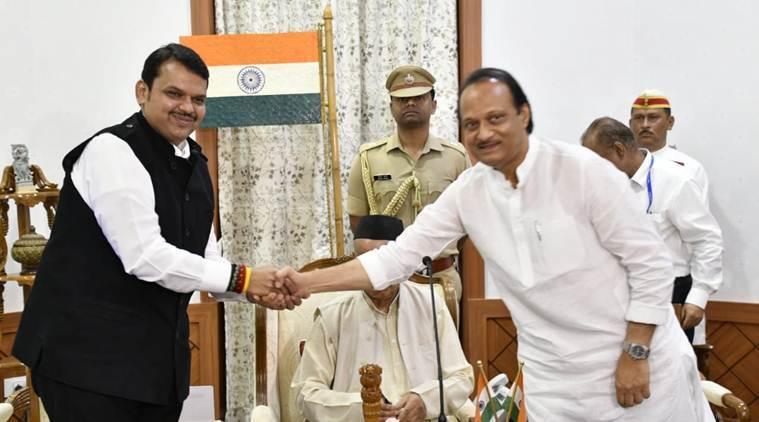 Crise politique sans fin au Maharashtra