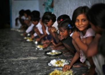 Indice de la faim dans le monde 2019 : L'Inde 102e sur 117 pays
