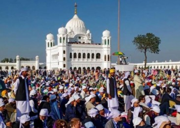 Kartarpur corridor: a curious dilemma, if there has been one