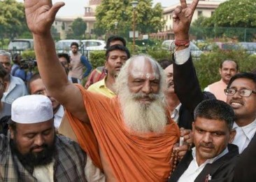Ayodhya case: Apex court rules in favour of Hindus