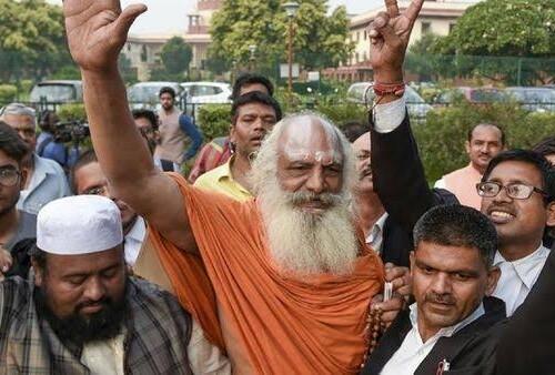 Maharashtra: Sharad Pawar's hand, the great anarch