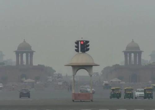 Battling air pollution