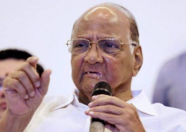 Maharashtra: Sharad Pawar's hand, the great anarch