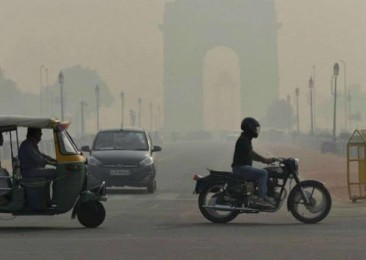 Battling air pollution
