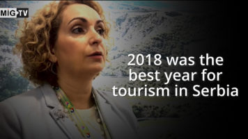 Interview with Marija Labović, Director- National Tourism Organisation of Serbia