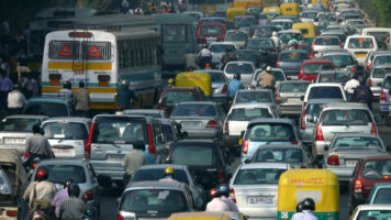 CO2 emission from transport-related tourism, a threat: report