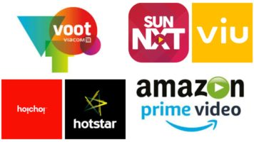 Regional language content rules Indian OTT platforms