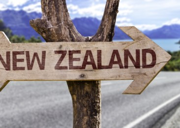 NZ introduces new visa for spouses from arranged marriages held in India