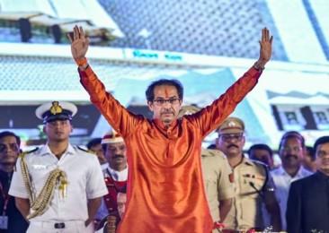 Rebondissements au Maharashtra : La drôle de coalition d'Uddhav Thackeray