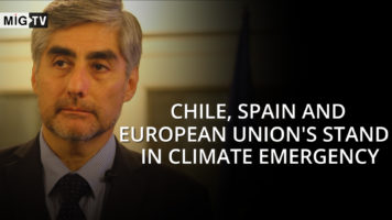 EU & Chile optimisitic about Cop25 outcome