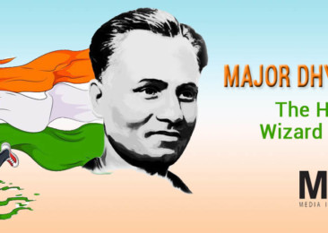 Major Dhyan Chand: The Indian hockey wizard