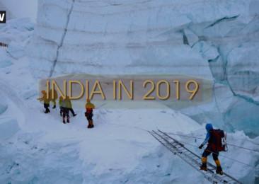 India in 2019