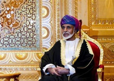Sultan Qaboos bin Said: Henry Kissinger of Middle East, with a difference