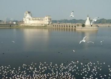 Jamnagar, an offbeat holiday in Gujarat