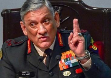 The road ahead for India's first Chief of Defence Staff