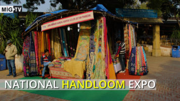 National Handloom Expo