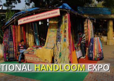 National Handloom Expo