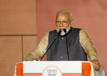 Modi's myriad challenges