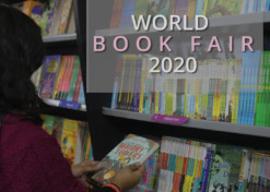 World Book Fair 2020