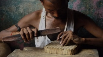 Fate of block printing in the age of mechanisation