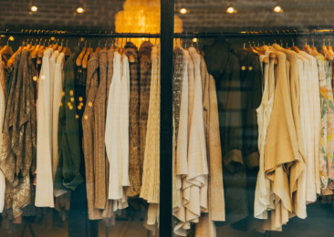 The global consequence of fast fashion