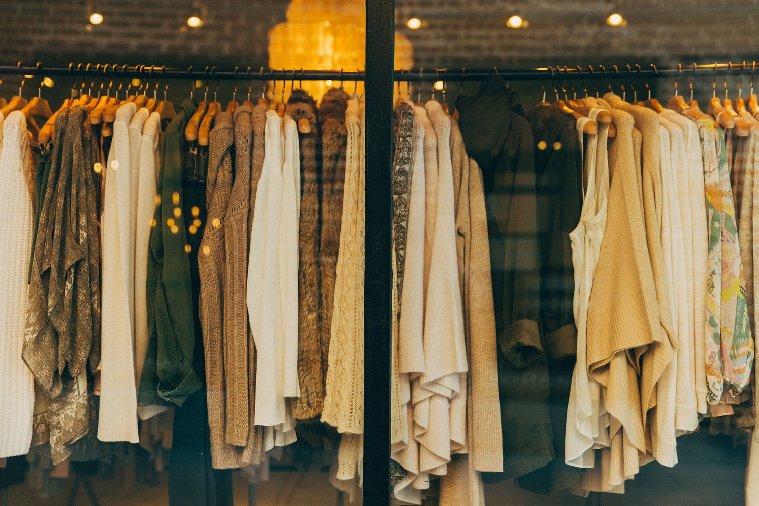 Low-quality cheap clothes are not only harming the environment but also affecting out wallets