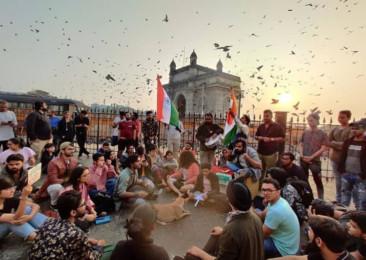 JNU attacks strengthen students' resolve