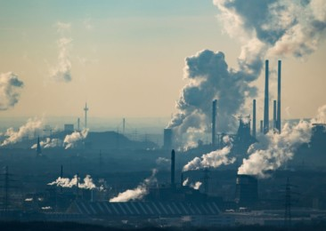 Carbon trading and climate change