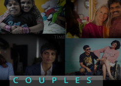 Couples with a difference – Valentine's Special