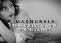 Remembering Madhubala
