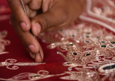 Disappearing arts of India