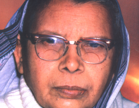 Mahadevi Varma, the pioneer Hindi writer