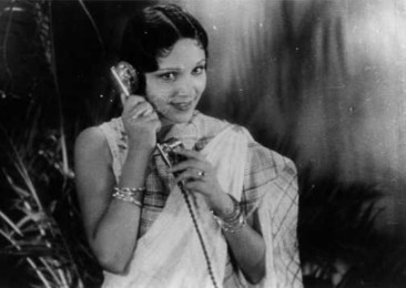 Devika Rani, the first lady of Indian cinema