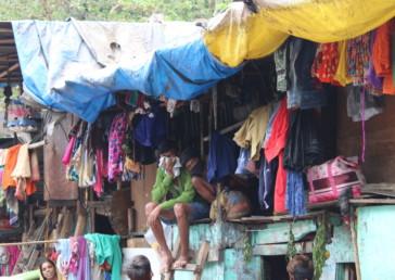 Corona lockdown: Abandoned in our miseries, say slum dwellers