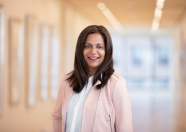 Indian origin Sonia Syngal named new CEO of Gap Inc