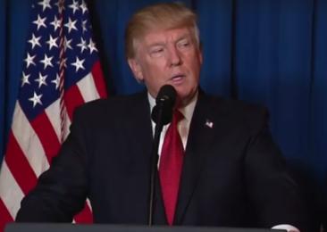 Trump's trade terror tactics