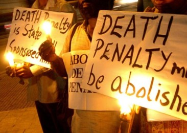 Death penalty in India: A questionable debate
