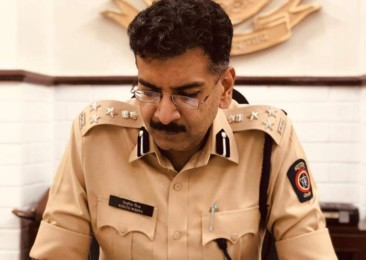 'Mumbai Police is at the forefront of the battle against Covid-19'