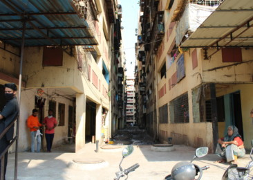 Slum Rehabilitation Projects in Mumbai