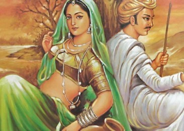 Evergreen Indian love stories