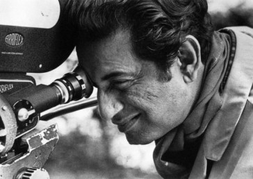 Decoding Satyajit Ray through the lens of the legends